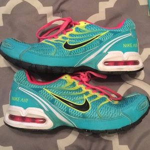 Nike Air Max Torch 4 Size 8US